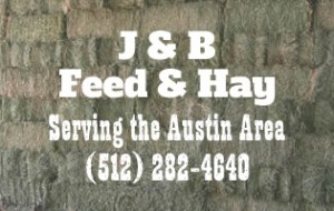 J & B Feed and Hay