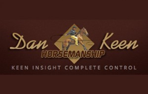 Dan Keen Horsemanship