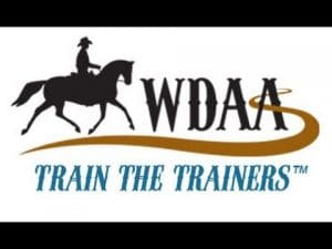 WDAA Train The Trainers™ is coming to Las Vegas!